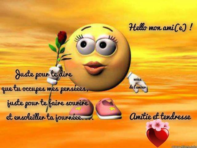 Bonjour, bonsoir..... - Page 5 10928011