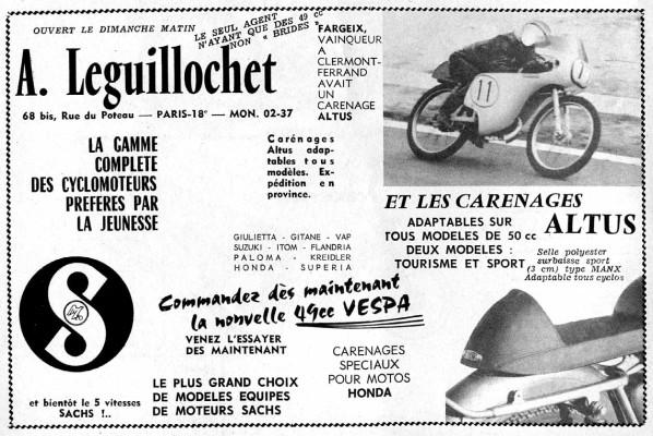bourse Celle sur Belle 1964-s10