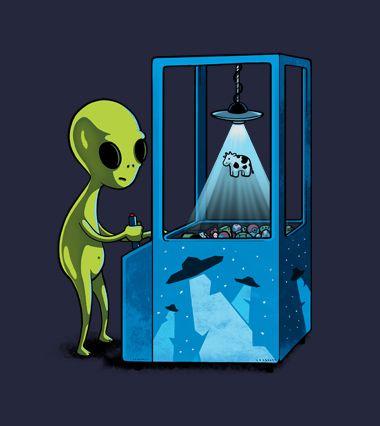 [Jeu] Association d'images - Page 2 Aliens10