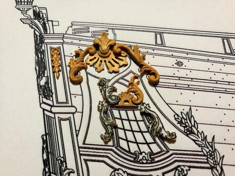 L'Amarante scala 1:30 di Giampiero - Pagina 34 Deco0518