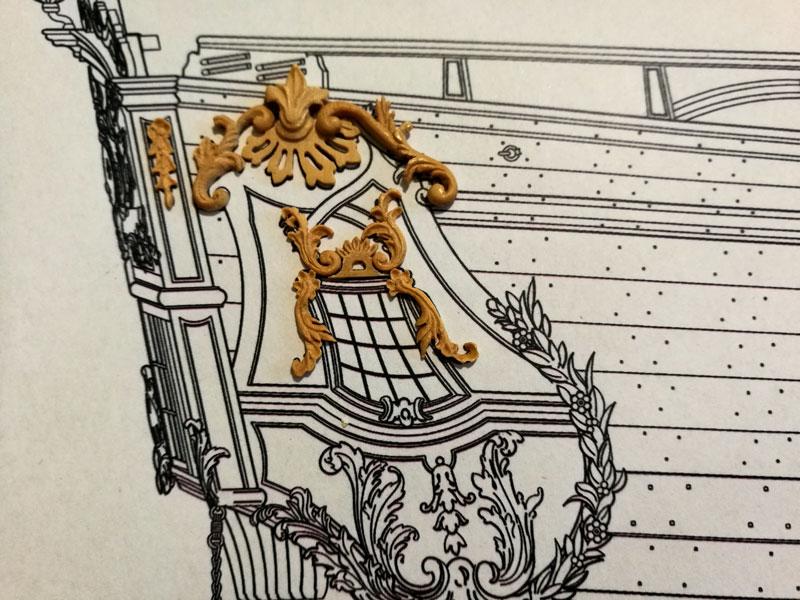 L'Amarante scala 1:30 di Giampiero - Pagina 34 Deco0519