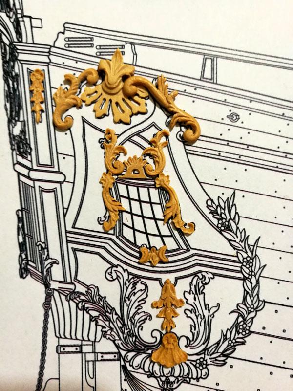L'Amarante scala 1:30 di Giampiero - Pagina 34 Deco0610