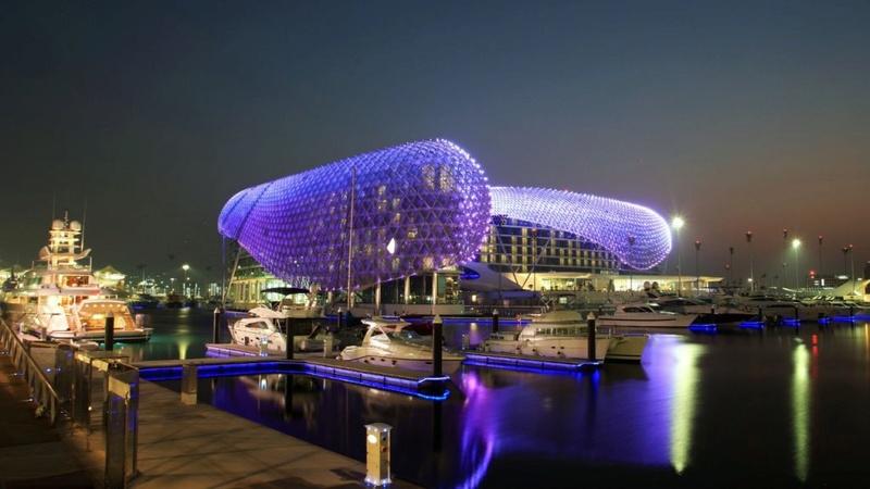 Topic Oficial - GP de Abu Dhabi 2017 14256310
