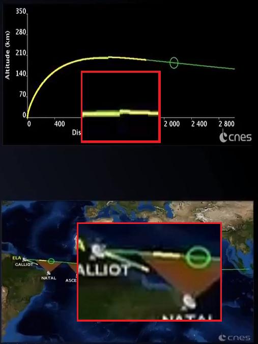Ariane 5 ECA VA241 (Al Yah 3 + SES-14) - 25.1.2018 [Anomalie] - Page 5 Va241-10
