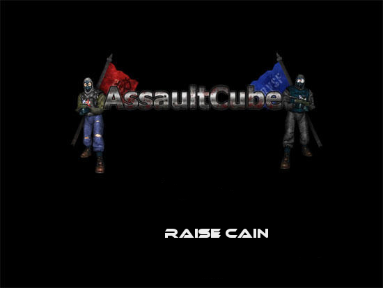 RaiseCain-Clan