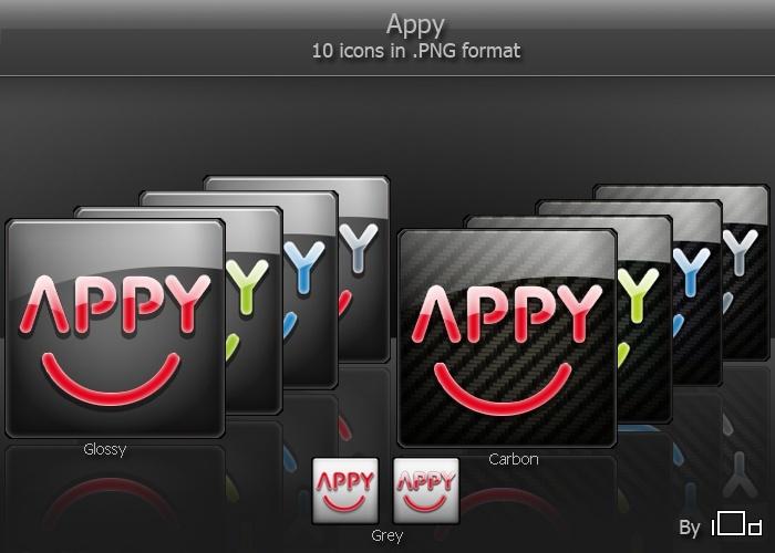 [ICONES] icones perso Appy_p10