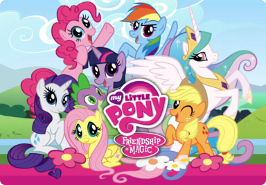 My Little Pony: Friendship is Magic! My-lit10
