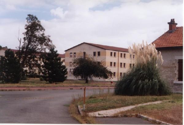 [Les écoles de spécialités] ÉCOLE DES FOURRIERS DE ROCHEFORT - Page 35 Roch0610