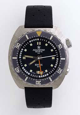 Aquastar Watch Company Bentho10