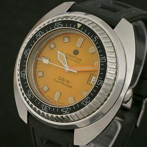 Certina Dive Watches Certin10