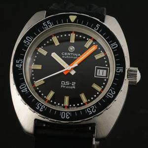 Certina Dive Watches Certin11