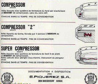 Got a Super-Compressor? Superc11