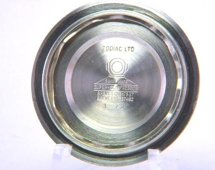 Got a Super-Compressor? Zodiac12