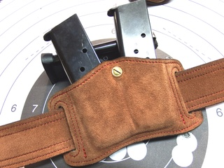 "HOLSTER ""BELT SLIDE"" by SLYE  Dscf1431"