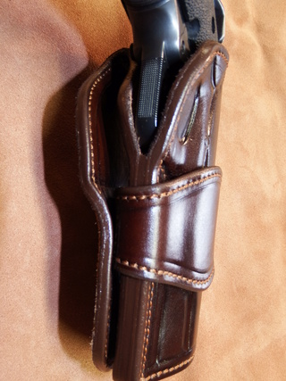 """ WILD BUNCH ""holster ""RANGER'S"" by SLYE  Dscf1612"