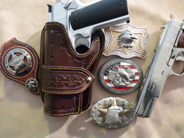 "The ""WILD BUNCH"" I.S HOLSTER by SLYE P1020610"