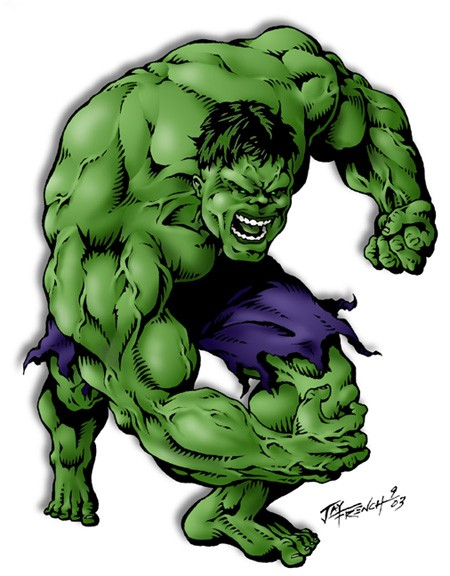 Mon CIAO full EUROCILINDRO par le CLOCLO.CH Hulk110