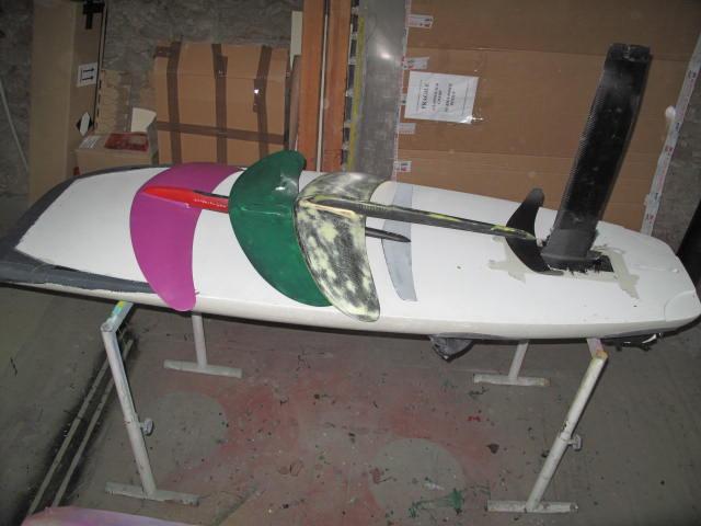 une rubrique sup/surf foil sur le forum ? - Page 2 Img_0919