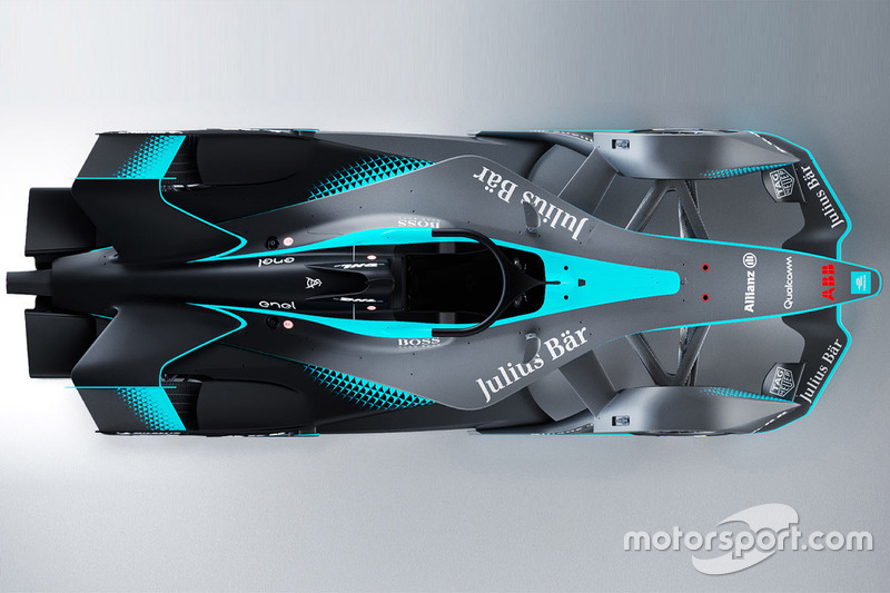 Formula E - Saison 4 - 2017 / 2018 - Page 2 Formul10
