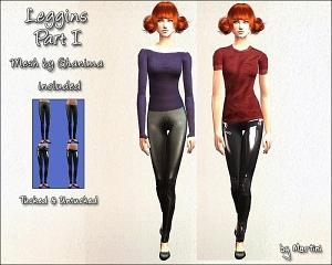 Повседневная одежда (юбки, брюки, шорты) 1312