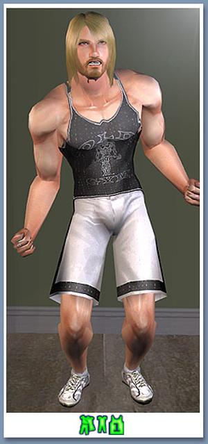 Одежда для атлетов 1349