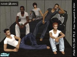 Нижнее белье, пижамы, купальники - Страница 2 1547