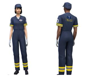 Униформа - Страница 2 Firefo22