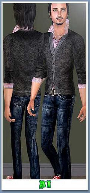 Повседневная одежда - Страница 6 Forum11