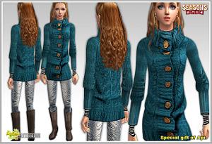 Верхняя одежда - Страница 5 Forum210