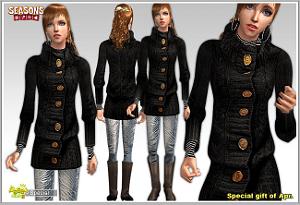 Верхняя одежда - Страница 5 Forum218