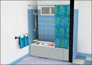Ванные комнаты (модерн) - Страница 3 Forum274