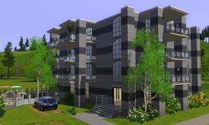 Квартиры, лофты - Страница 2 Forum278