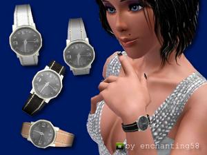 Браслеты, часы, кольца - Страница 8 Forum289