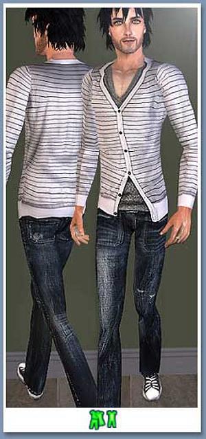 Повседневная одежда - Страница 6 Forum34