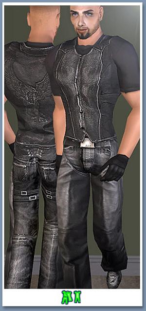 Одежда для атлетов - Страница 2 Forum72