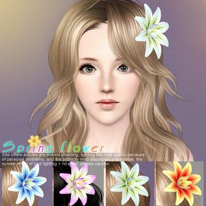 Украшения для головы, волос - Страница 4 Kr122