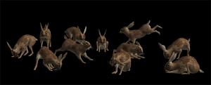 Животные (скульптуры) - Страница 3 Kr254