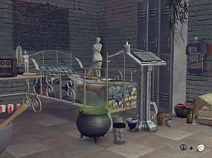 Спальни, кровати (антиквариат, винтаж) - Страница 9 Kr461