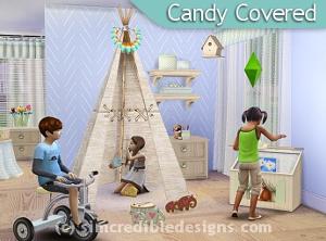 Комнаты для детей и подростков      - Страница 7 Uten_160