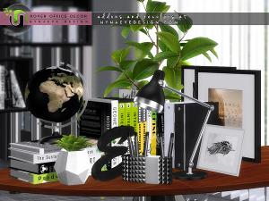 Мелкие декоративные предметы - Страница 11 Uten_205
