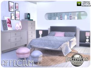 Спальни, кровати (модерн) - Страница 12 Uten_213