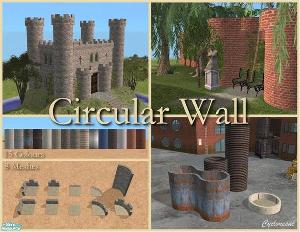Дворовые объекты, строительный декор - Страница 9 Uten_250