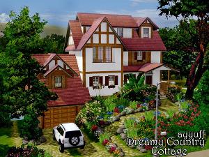 Жилые дома (котеджи) - Страница 91 Uten_256