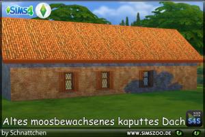 Крыши Uten_291