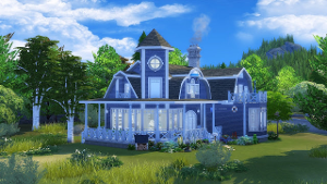 Жилые дома (коттеджи) - Страница 9 Uten_298