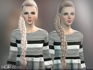 Женские прически (длинные волосы) - Страница 48 Uten_305