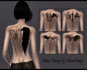Татуировки - Страница 17 Uten_312
