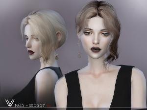 Женские прически (короткие волосы) - Страница 15 Uten_329