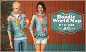 Повседневная одежда (свитера, футболки, рубашки) - Страница 32 Uten_330