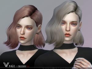 Женские прически (короткие волосы) - Страница 15 Uten_350